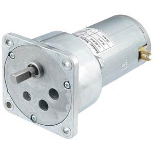 Getriebemotor 70x129, 24 V, 1,75 A, 136 rpm BÜHLER MOTOR 1.61.050.462