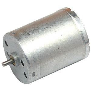 DC-Motor 41,3 mm, 6 V DC EKULIT