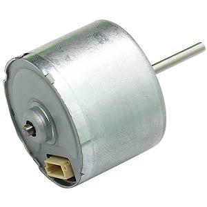 DC-Motor 41,5 mm, 24 V DC EKULIT