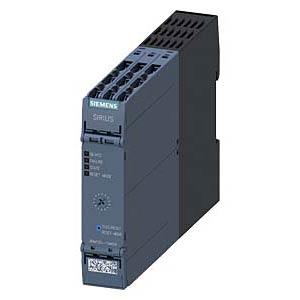 Direct starter, 500V, 0.4 - 2.0A SIEMENS 3RM1002-1AA04