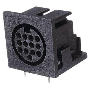 DIN-Printerbus, 13-polig (Atari) FREI