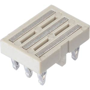Flexilink jumper, 3 pin, BtB EPT 991-500300-11