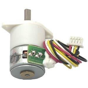 Getriebemotor 31,5 mm, 1:100, 5 V DC EKULIT