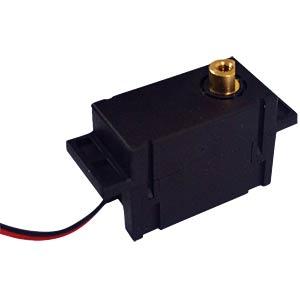 Getriebemotor 42 mm, 3 V DC EKULIT