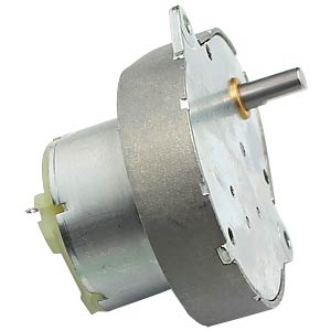 Getriebemotor 44,5 mm, 1:225, 6 V DC EKULIT