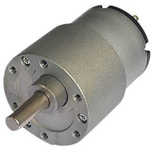 Getriebemotor 68 mm, 1:86, 12 V DC EKULIT