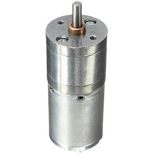 Getriebemotor 71,1 mm, 1:226, 12 V DC EKULIT