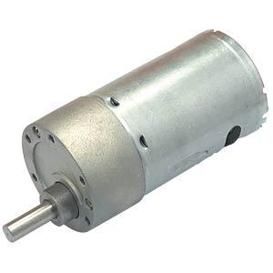 Getriebemotor 90 mm, 1:10, 24 V DC EKULIT