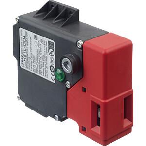 Verriegelungsschalter mit Magnetventil IDEC HS1L-DQ44KMSR-G