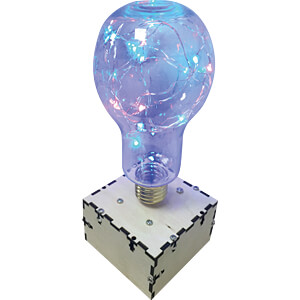 ARX JSR-MLK - MAGIC LED-Bausatz