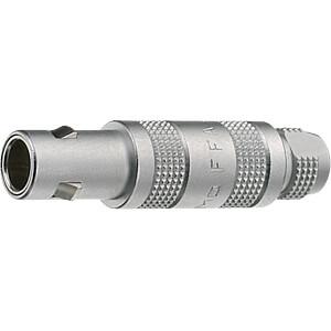 HF-Kabelstecker, NIM-CAMAC LEMO FFA.00.250.CTACS2