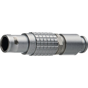 Kabelstecker, B-Serie 1B, 3 polig, 5,1 … 6,0 mm LEMO FGG.1B.303.CLAD62