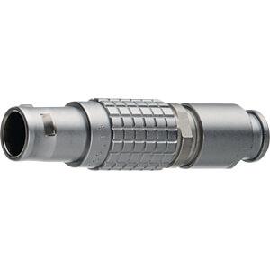 Kabelstecker, B-Serie 1B, 3 polig LEMO FGG.1B.303.CLADS2Z
