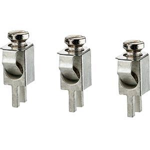 Schraubklemme, lötbar, metall RIA CONNECT 360273