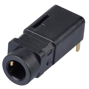 Jack connector, 3,5 mm, Stereo, 4-Pol LUMBERG 1503 16