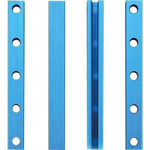 Makeblock Beam0808-072-Blue 60516 4-Pack