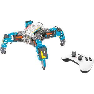 Dragon Knight - Spinnen Roboter MAKEBLOCK P1010042