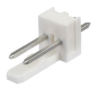 Molex Stiftleiste - KK - 1x2-polig - Stecker MOLEX 6410-02A / 2227-2021
