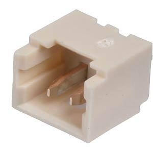 Molex Stiftleiste - PicoBlade - 1x2-polig - Stecker MOLEX 53047-0210