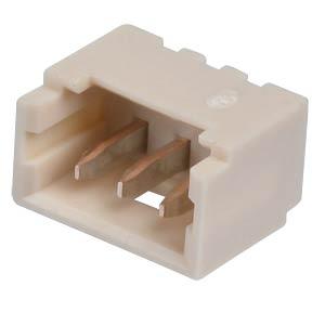 Molex Stiftleiste - PicoBlade - 1x3-polig - Stecker MOLEX 53047-0310