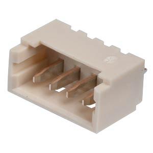 Molex Stiftleiste - PicoBlade - 1x4-polig - Stecker MOLEX 53047-0410