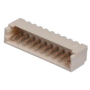 Molex Stiftleiste - PicoBlade - 1x10-polig - Stecker MOLEX 53047-1010