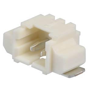Molex Stiftleiste SMD - PicoBlade - 1x2-polig - Stecker MOLEX 53261-0271