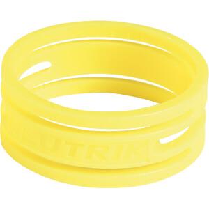 XLR-Codierring, Markierungsring, gelb NEUTRIK XXR-4