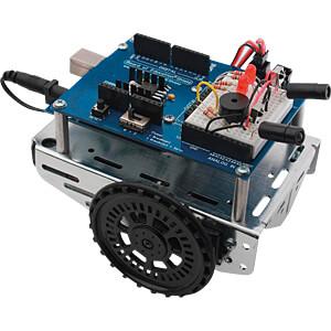 Robot Shield mit Arduino PARALLAX 32335