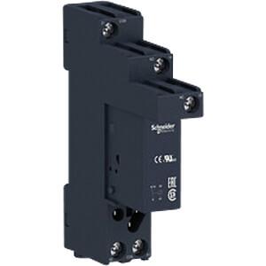 Interface-Relais, Wechsler, 16 A SCHNEIDER ELECTRIC RSB1A160BDS