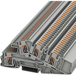 Installationsetagenklemme, PTI 4-L/L PHOENIX-CONTACT 3214052