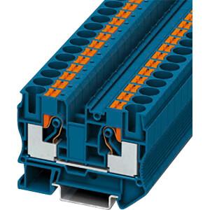 Durchgangsklemme, PT 10 blau PHOENIX-CONTACT 3212123