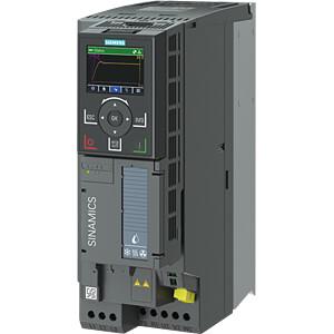 SINAMICS G120X frequency converter, 5.5 kW, 13.2 A SIEMENS 6SL3220-3YE22-0AF0