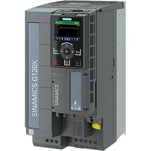 SINAMICS G120X frequency converter, 11 kW, 26 A SIEMENS 6SL3220-3YE26-0AF0