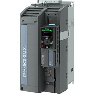 SINAMICS G120X frequency converter, 18.5 kW, 38 A SIEMENS 6SL3220-3YE30-0AF0