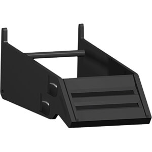 RXZR335 - Haltebügel für Miniaturrelais