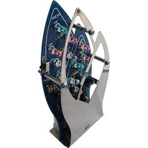 Bausatz Stressmeter AREXX SMR-10K