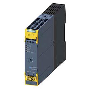 Wendestarter Safety, 500 V, 0,4 ... 2,0 A SIEMENS 3RM1302-1AA04