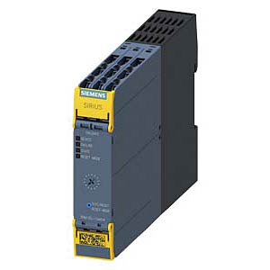 Wendestarter Safety, 500 V, 1,6 ... 7,0 A SIEMENS 3RM1307-1AA04