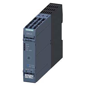Wendestarter, 500 V, 0,4 ... 2,0 A SIEMENS 3RM1202-1AA04