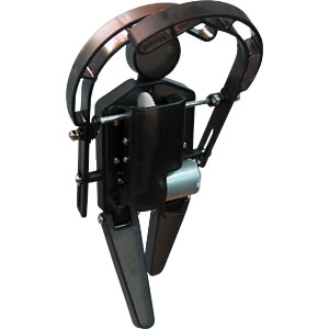 ARX WTR-RD1 - Seiltanz-Roboter