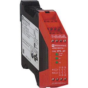 Sicherheitsrelais, 3 Relais, Not-Halt SCHNEIDER ELECTRIC XPSAF5130