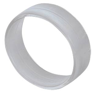 XLR coding ring, marking ring, transparent NEUTRIK XXCR