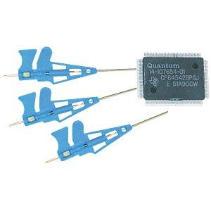 Challenger-Clip, blau ELECTRO PJP 6800-BL