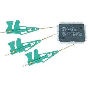 Challenger-Clip, grün ELECTRO PJP 6800-GRÜN