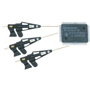 Challenger-Clip, schwarz ELECTRO PJP 6800-SCHWARZ
