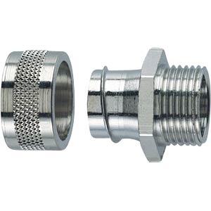SILVYN® LGF-2-M 40 x 1,5 LAPPKABEL 55502051