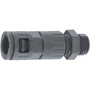 SILVYN® KLICK-GPZ - PG 48 - schwarz LAPPKABEL 61801195