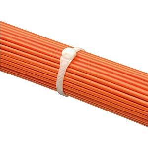 Kabelbinder, außenverzahnt, 104 mm, natur PANDUIT CBR1M-M