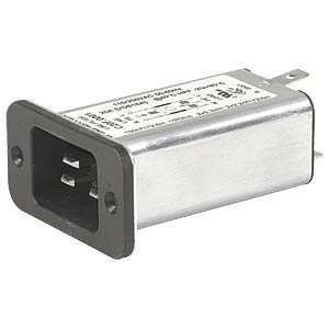 C20F filter for high currents, screw version SCHURTER C20F.0001